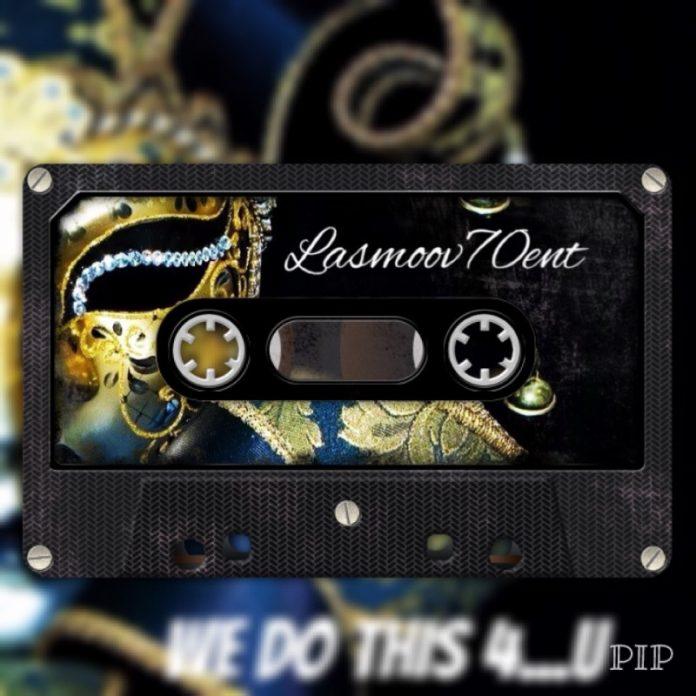 Lasmoov70ent feat.Pone - Broadcast System