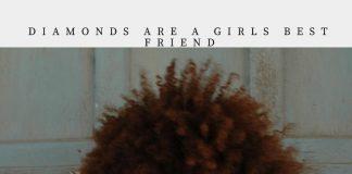 Cplus - Diamonds Are a Girl's Best Friend