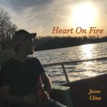 Jesse Cline - Heart on Fire