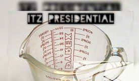 Itz Presidential - Right Back