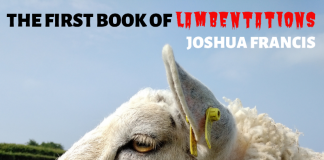 Joshua Francis - The First Book of Lambentations