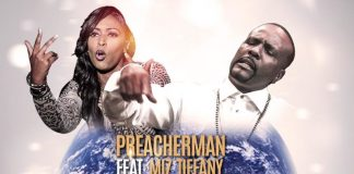 PreacherMan feat. Miz Tiffany - The World Is Mine