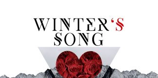 Daniel Coloprisco - Winter's Song (feat. Jes Hudak)