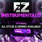 Ez Instrumentals - 808 Warfare