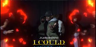 J-LeScientific - I Could ( Souké Zouk )