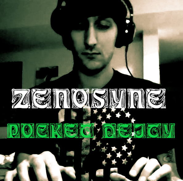 Zenosyne - Pocket Deity