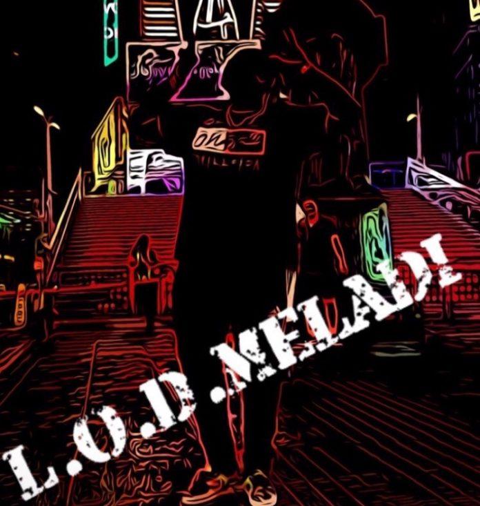 L.O.D_Meladi - $Time