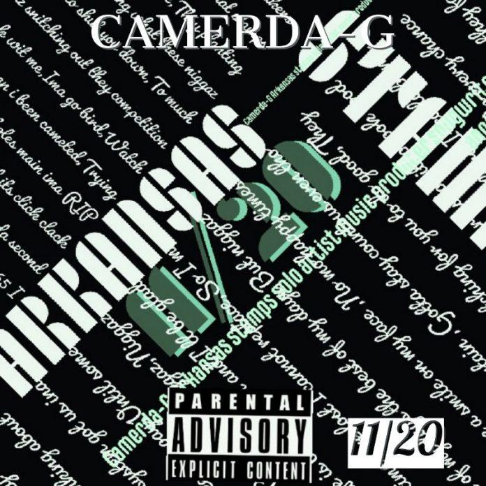 Camerda-G - 11/20