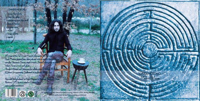 Davide Moscato - Mental Maze