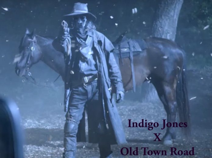Indigo Jones - Old Town Road remix