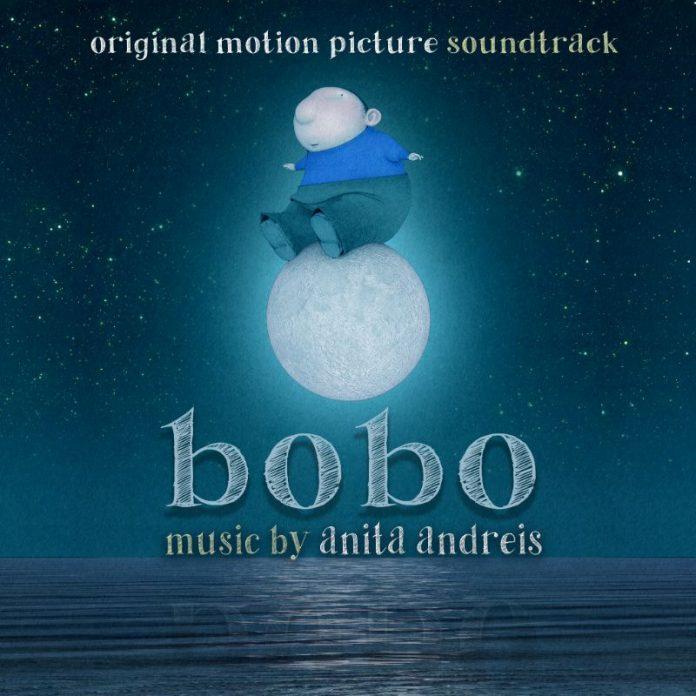 Anita Andreis - Bobo (Original Motion Picture Soundtrack) (Review)