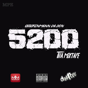ChickenMann Da Don - 5200
