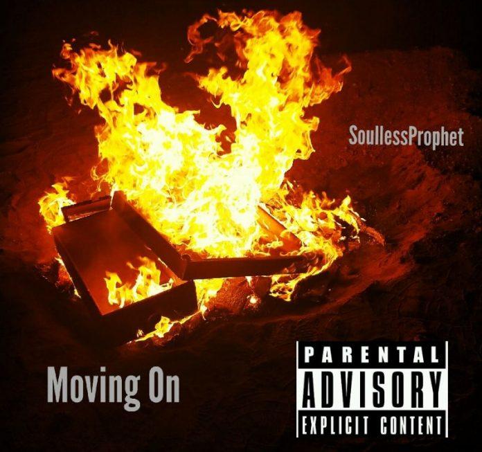 SoullessProphet - Ego