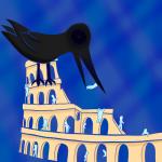 The Static Dive - Mezzo Nuovo Blues