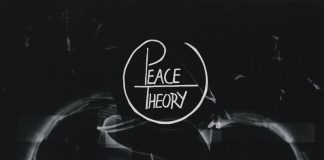 Peace Theory - Spaghetti Western (Peace Theory EP)