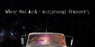 White Owl Red - Existential Frontiers