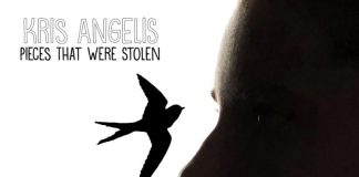 Kris Angelis - Pieces That Were Stolen