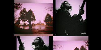 Mykal Fontenot. - Goodbye My Love