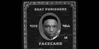 Beat Punishers - FaceCard featuring DeMarco