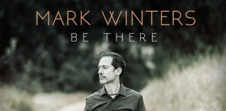 Mark Winters - Be There