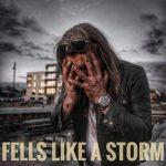 Black Income - Feels Like A Storm