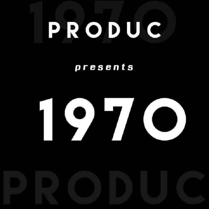PRODUC - PRODUC Presents 1970