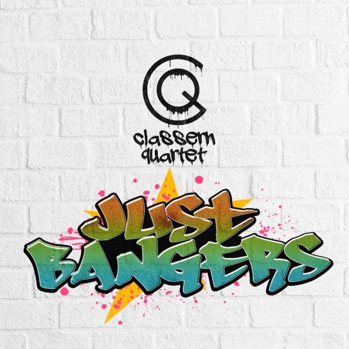 Classern Quartet - Just Bangers