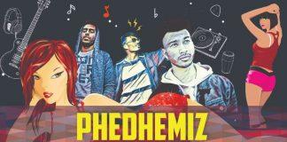 Phedhemiz - What To Say