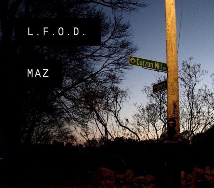 Maz - L.F.O.D