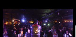 Dwayne Nate Performing live