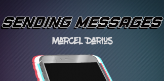 Marcel Darius - Sending Messages