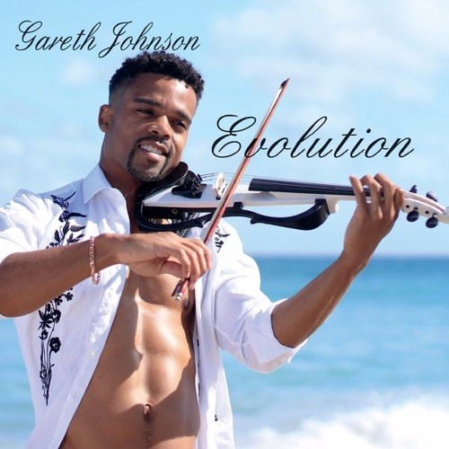 Gareth Johnson - Evolution
