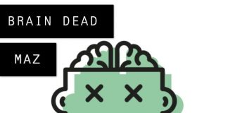 Maz - Brain Dead