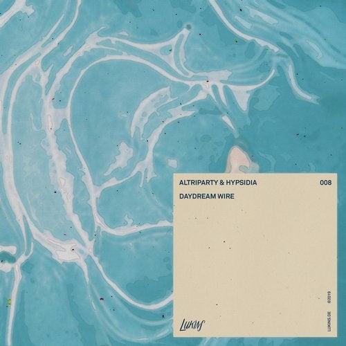 Altriparty & Hypsidia - Daydream Wire (HolyU Remix)