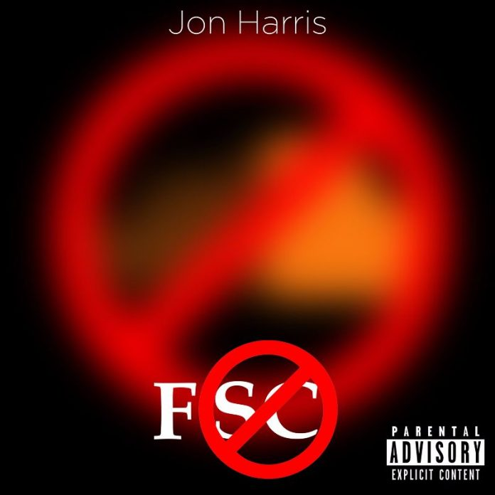 Jon Harris - F SC