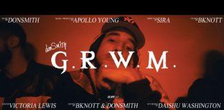 donSMITH - G.R.W.M.