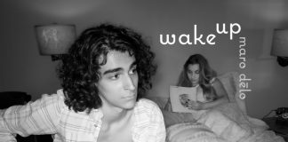 Maro DeLo - Wake Up