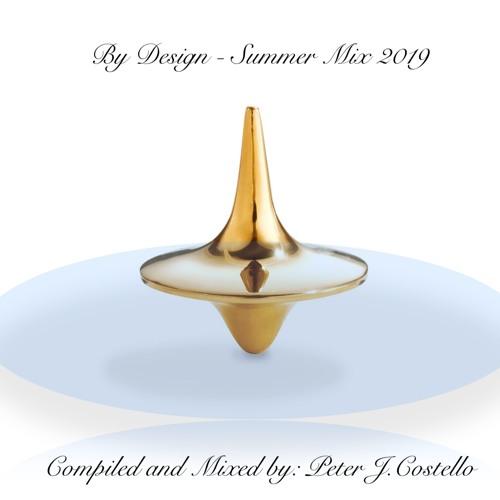 DJ Peter Costello - Summer Mix 2019