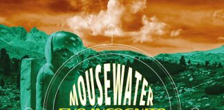 Mousewater - Evo Incognito