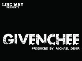 Linc Way - Givenchee
