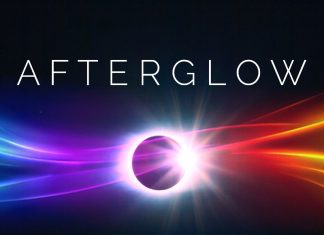 Paul J. Clark - Afterglow