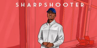 Sharpshooter (S.S) - Your Welcome 2