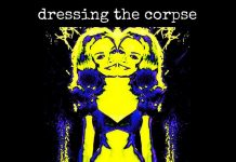 Trey Wonder - Dressing the Corpse