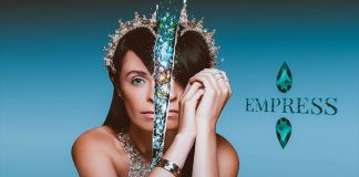 Empress - Lovely I Am