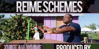 Reime Schemes - Thief Ah Whine