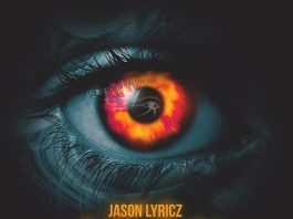 Jason Lyricz - Evil Eyes