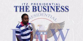 Itz Presidential - Pack Touchdown