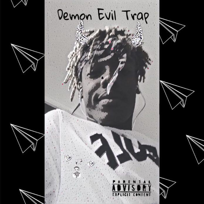 Demon Sleepy - Demon Evil Trap