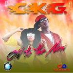 C.K.G. - Old To The New