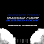 Jules Frequency - Blessed Today